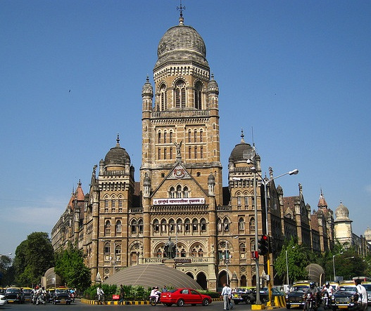 BMC-Headquarter