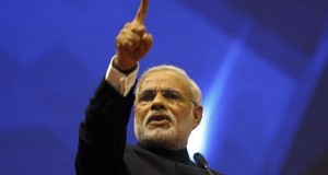 Narendra Modi ranked among top 3 world leaders in survey
