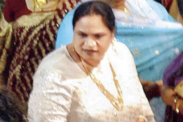 Dawood Ibrahim S Sister Haseena Parkar Dies Of Heart Attack