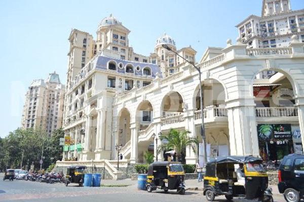 Galleria-mall-Powai-Mumbai