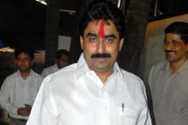 sanjay patil