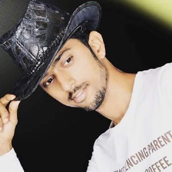 Abhinash Raut - JD