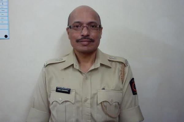 DCP Sunil Bhardwaj