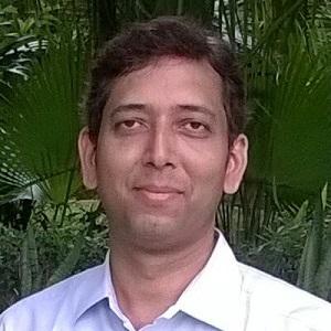 Ashutosh Chaudhary