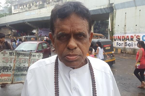 Gopal Mahadev Mhatre