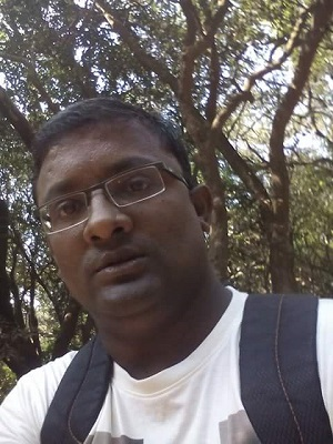 Santosh Kamble