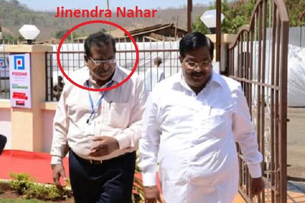 jinendra-nahar