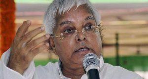 Judge promises Lalu Prasad 'Chura-Dahi' in jail on Makar Sankranti