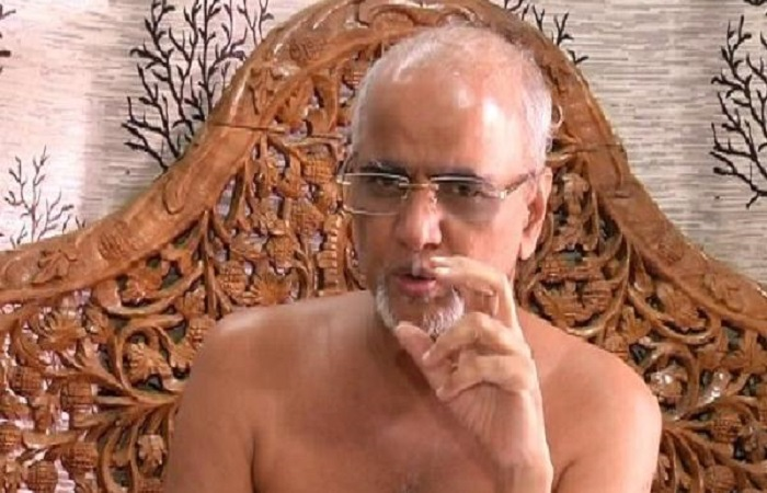 Renowned Jain Muni Tarun Sagar passes away at 51 in Delhi