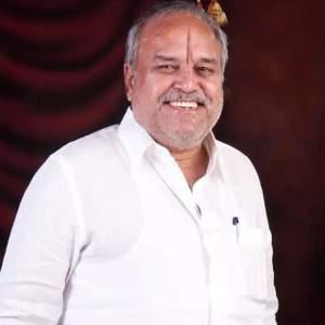 Bhullar Maharaj